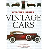 Vintage Cars (Five-View)by Craig Cheetham