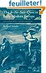 The Je-Ne-Sais-Quoi in Early Modern E...