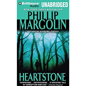 Heartstone | [Phillip Margolin]