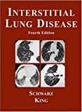Interstitial Lung Disease (Book ) [With CDROM]
