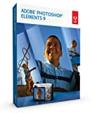 Adobe Photoshop Elements 9 (Win/Mac) (OLD VERSION)