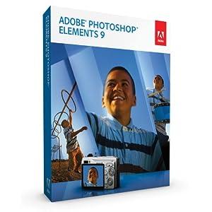 Adobe Photoshop Elements 9 (Win/Mac)