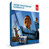 Adobe Photoshop Elements 9 (Win/Mac)by Adobe