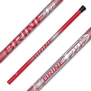 Buy Brine F22-Lacrosse Attack Shaft by Brine