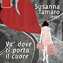 Va' dove ti porta il cuore (       UNABRIDGED) by Susanna Tamaro Narrated by Susanna Tamaro