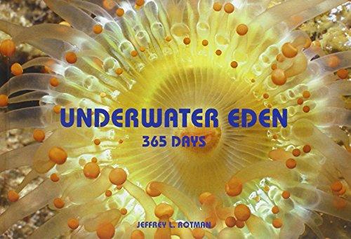 Underwater Eden (365 Days) (365 Series)
