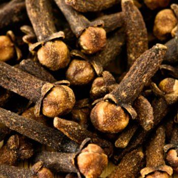 whole cloves from faerie's finest