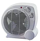 World Marketing 5,200 BTU Electric Forced-Air Heater #HB211T