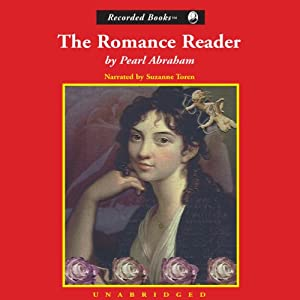 The Romance Reader Hörbuch