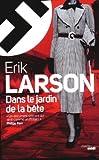 Dans le jardin de la bête par Erik Larson