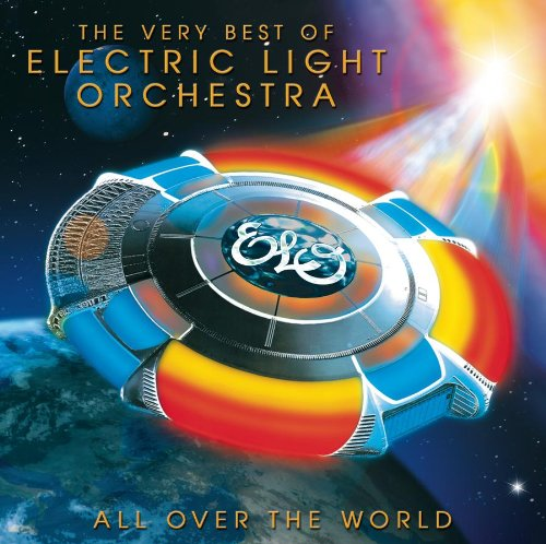 All Over World Orchestra REMASTERED