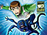Ben 10: Alien Force Season 2