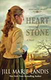 Heart of Stone: A Novel (Irish Angel Series) (0310293693) by Landis, Jill Marie