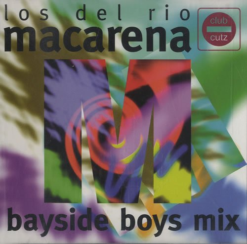 Los del rio - Macarena (Single) - Zortam Music