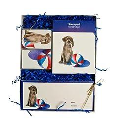 Rainbow Card Company Bridge Gift Set - Sammy