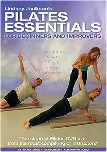 Lindsey Jackson's: Pilates Essentials