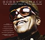 Bobby Womack The Bravest Man In The Universe by Bobby Womack (2012) Audio CD