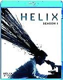HELIX -黒い遺伝子- SEASON1 ブルーレイ コンプリ...[Blu-ray/ブルーレイ]