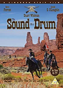 The Sound Of A Drum [DVD]