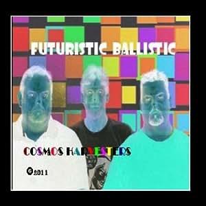 Futuristic Ballistic