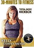 30 Minutes to Fitness: Total Body Kickbox [DVD] [Region 1] [US Import] [NTSC]