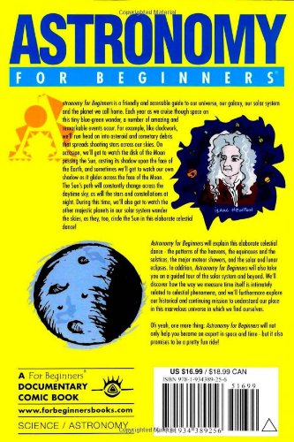 astronomy books for beginners - photo #13