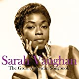 Sarah Vaughan The Great American Songbook