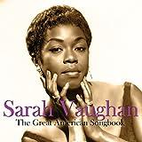 The Great American Songbook Sarah Vaughan