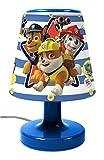 Paw Patrol 50555 Good Pups Bed Light, Plastic, Blue