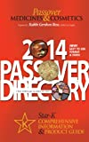 STAR-K/Rabbi Bess Passover Medicine and Cosmetic Directory 2014
