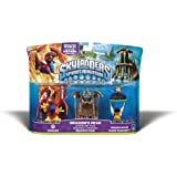 Skylanders Spyro's Adventure: Adventure Pack - Dragon's Peak Adventure Pack (Wii/PS3/Xbox 360/PC)