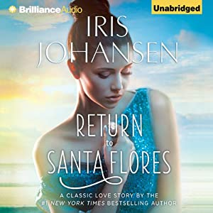 Return to Santa Flores Audiobook