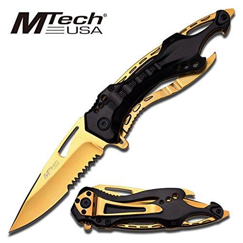mtech-ballistic-midas-touch-gold-black-couteau-decapsuleur-mt-705bg