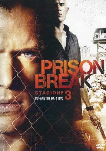 Prison break Stagione 03