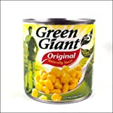 Green Giant Creamed Style Sweetcorn 418g