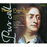 Purcell: Sacred Music / Dioclesian, Songs