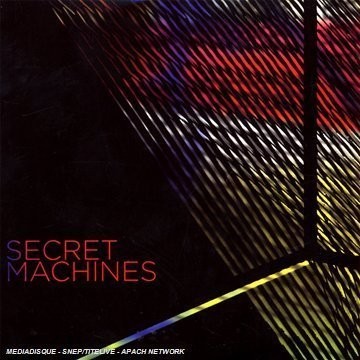 - Secret Machines - Zortam Music