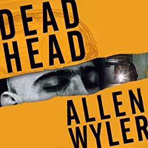 Dead Head Audiobook