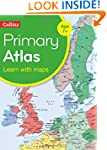 Collins Primary Atlas (Collins Primar...
