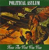 How The West Was Won Political Asylum