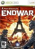 echange, troc Tom's Clancy Endwar