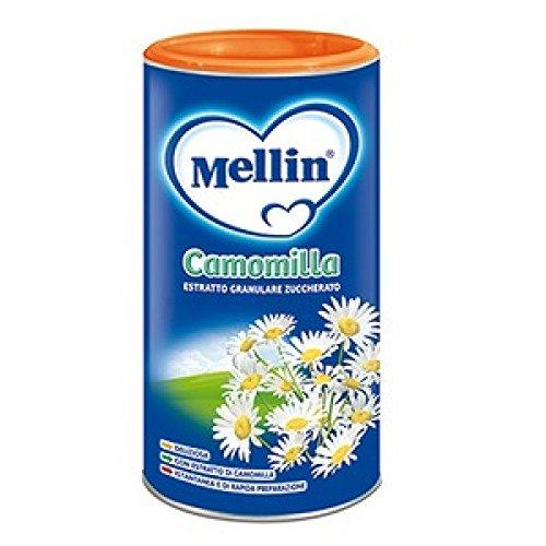 ( 3181 ) MELLIN MELLIN CAMOMILLA GRAN 350G