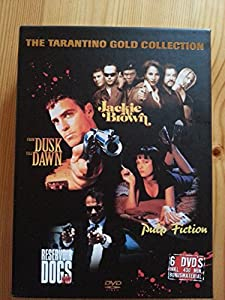 Tarantino Gold Collection [6 DVDs]