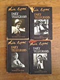 img - for Will Rogers' Daily Telegrams (Works, 1973) book / textbook / text book