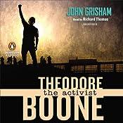The Activist: Theodore Boone | [John Grisham]