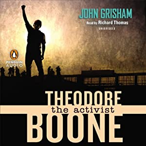 The Activist Audiobook