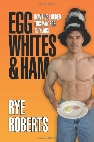 Egg Whites & Ham: How I've looked this way for 15 years
