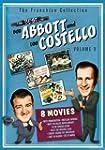 The Best of Abbott & Costello, Vol. 3...