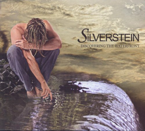 Discovering the Waterfront by Silverstein (2006) Audio CD