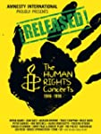 The Human Rights Concerts (6 DVDs)